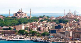 İstanbul – Recep Babacan